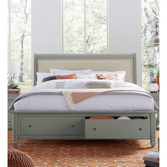 Gorgeous Costco Bedroom Furniture In 2020 Bedroom Sets King