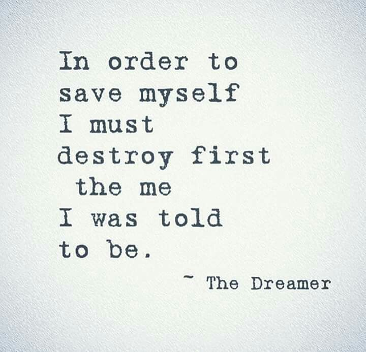 To Save Myself Empowering Quotes Words Quotes Motivational Quotes