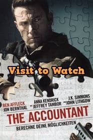The Accountant Stream German