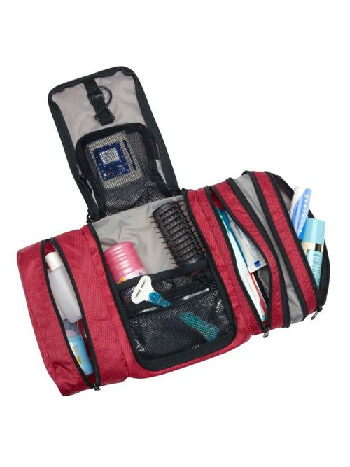 eBags Pack-it-Flat Large Toiletry Kit 6 Colors その他 eBags
