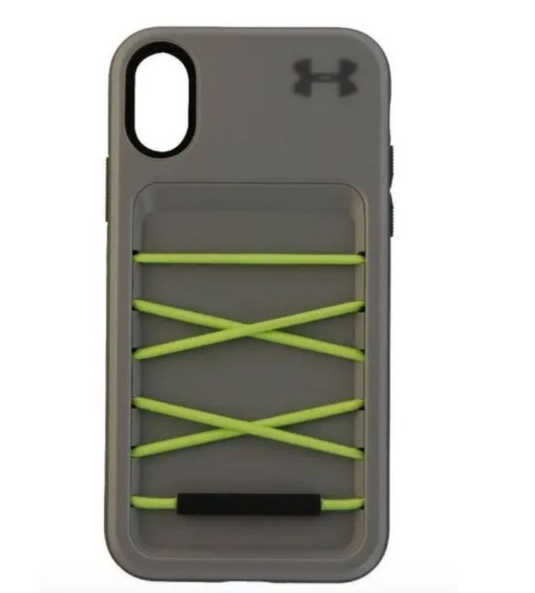 f39f3f269f Under Armour UA Protect Arsenal iPhone X/Xs Case #UnderArmour ...