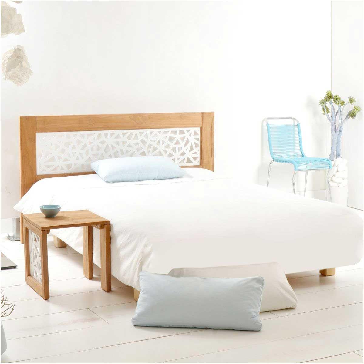 Tete De Lit En Bois Pas Cher lit de 160 meilleur de lit en bois massif pas cher tete de