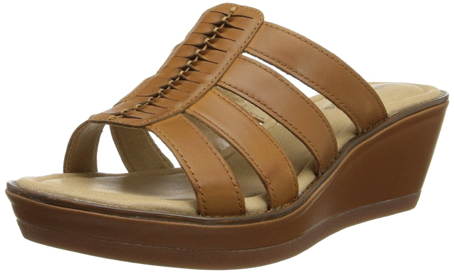 Hush Puppies Women S Roux Slide Dress Sandal New And Awesome Product Awaits You Read It Now Slid Hush Puppies Women Casual Sandals Womens Dress Sandals