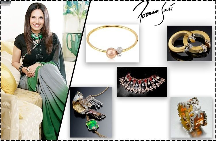 Top 10 Jewellery Designers In India Designer jewellery India and