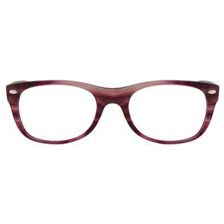 Ray-Ban Readers Women's RB5184 Rectangular Reading Glasses | Overstock.com Shopping - The Best Deals on Reading Glasses