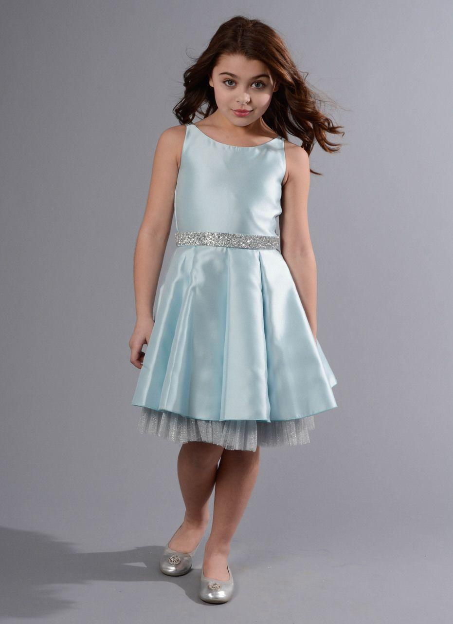 Carolyn zoe ltd girls party dress special occasion