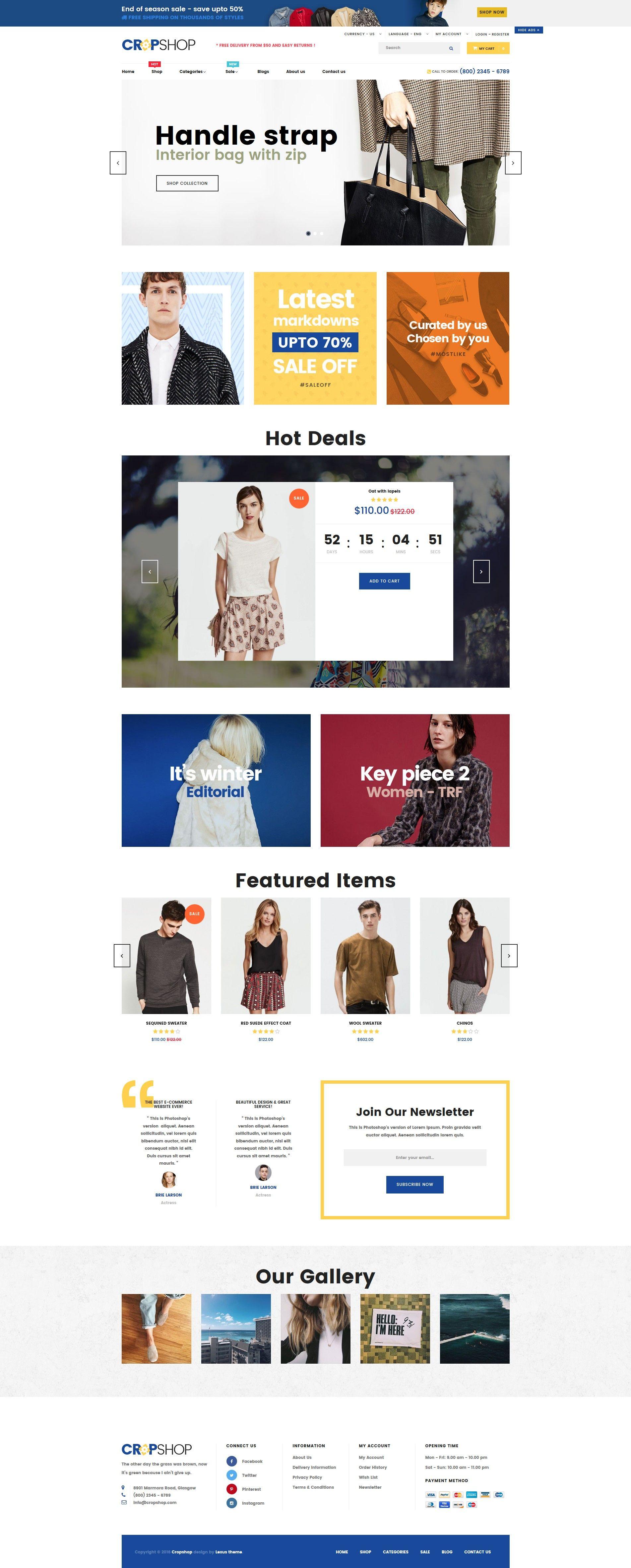 Opencart Custom T Shirt Design Nulled | Top Mode Depot