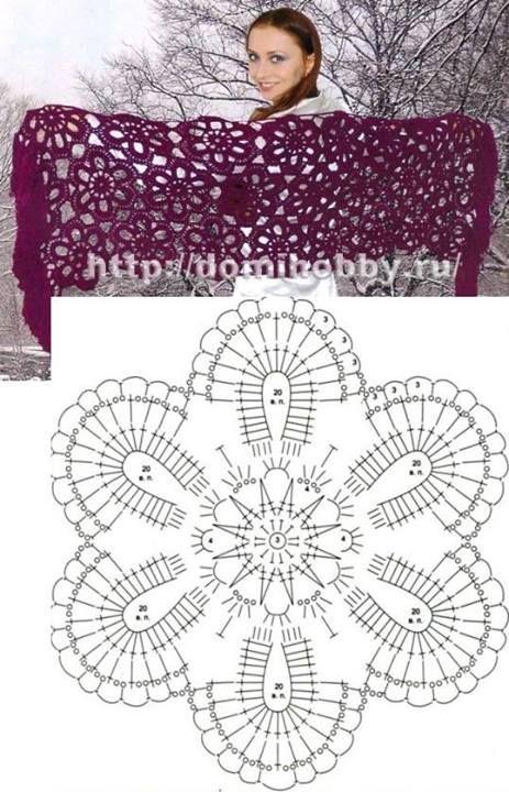Crochet pattern unit chal | adults sweathers | Pinterest | Croché ...