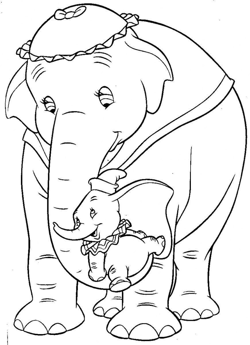 Dibujos para colorear - Disney   DIBUJOS PARA COLOREAR   Pinterest