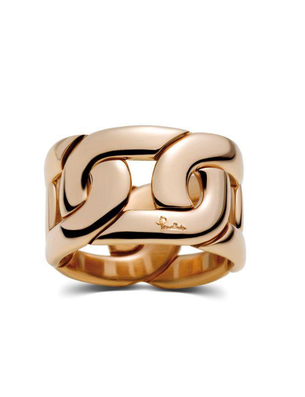 Precioso anillo, combina con una tenida en blanco #lujo #moda #accsesorios