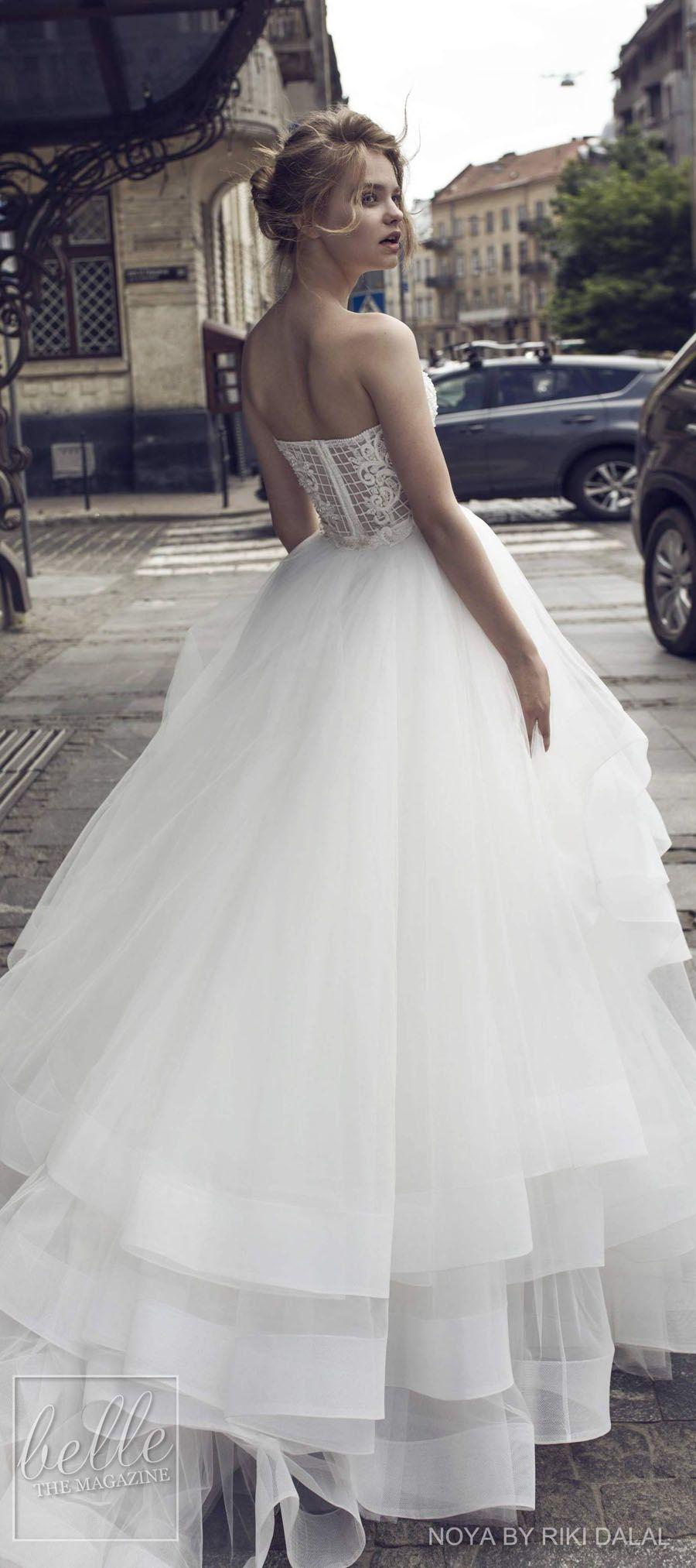 Woodland wedding dress  Noya by Riki Dalal Bridal  Shakespeare Collection  Shakespeare