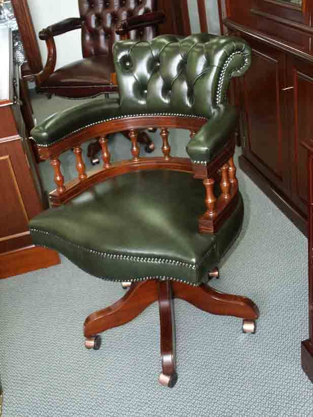 ... Victorian Office Furniture