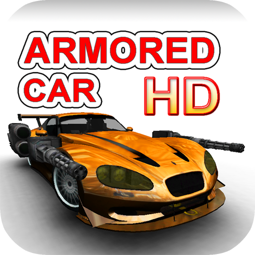Armored Car HD (Racing Game) v1.5.5 Apk Download For