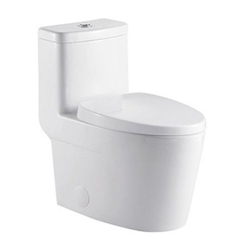 Brilliant Moreno One Piece Dual Flush Toilet W Soft Closing Seat Upc Lamtechconsult Wood Chair Design Ideas Lamtechconsultcom