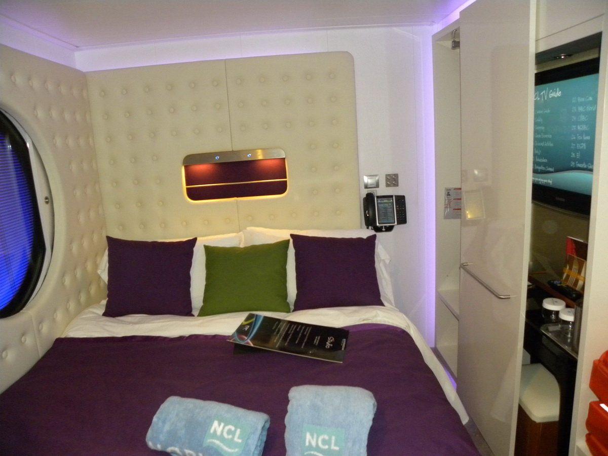 Studio Cabin For Solo Passenger Cruise Addict Pinterest - Solo cruises