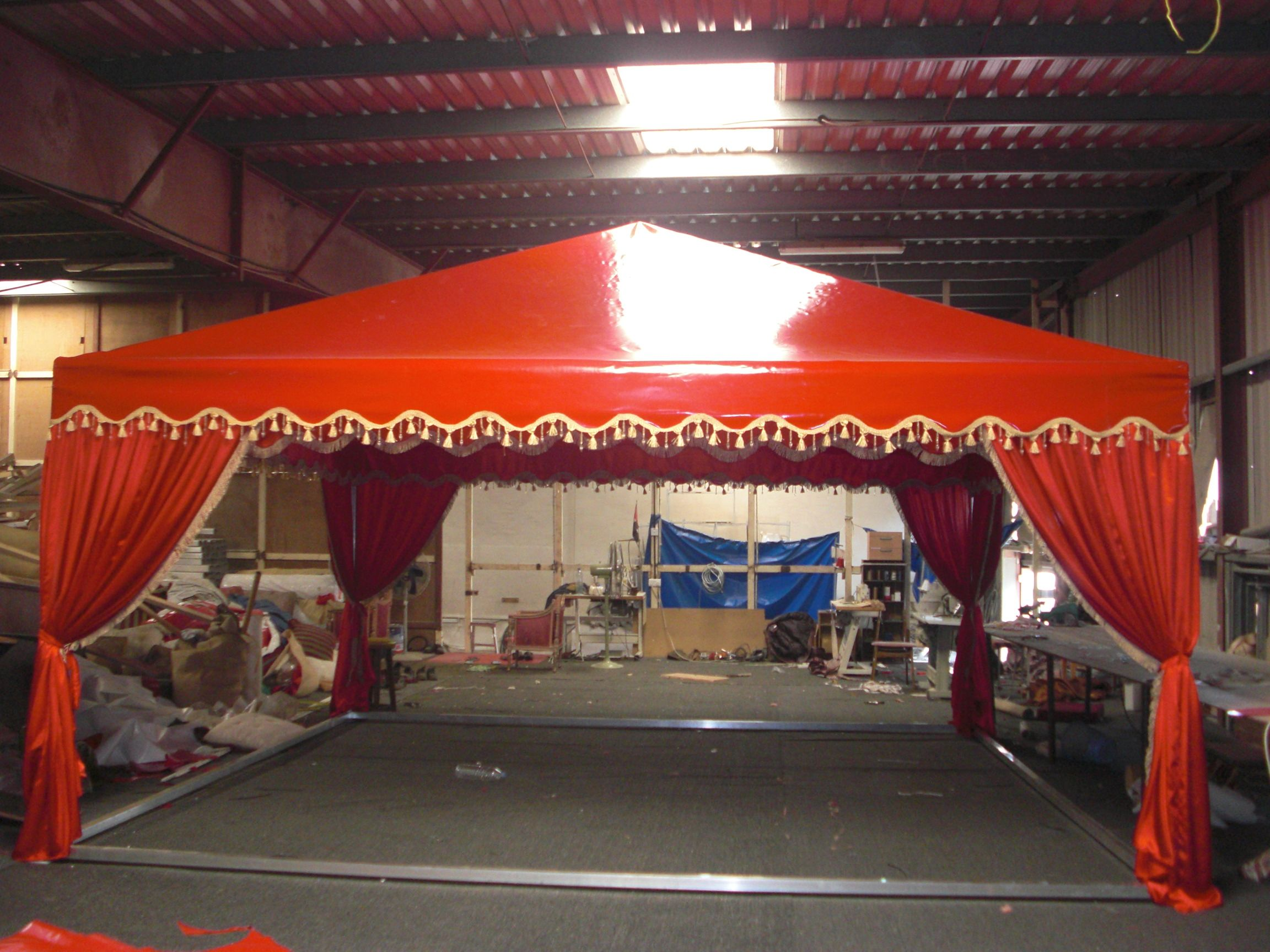 best tent suppliers in Dubai and Sharjah for their quality