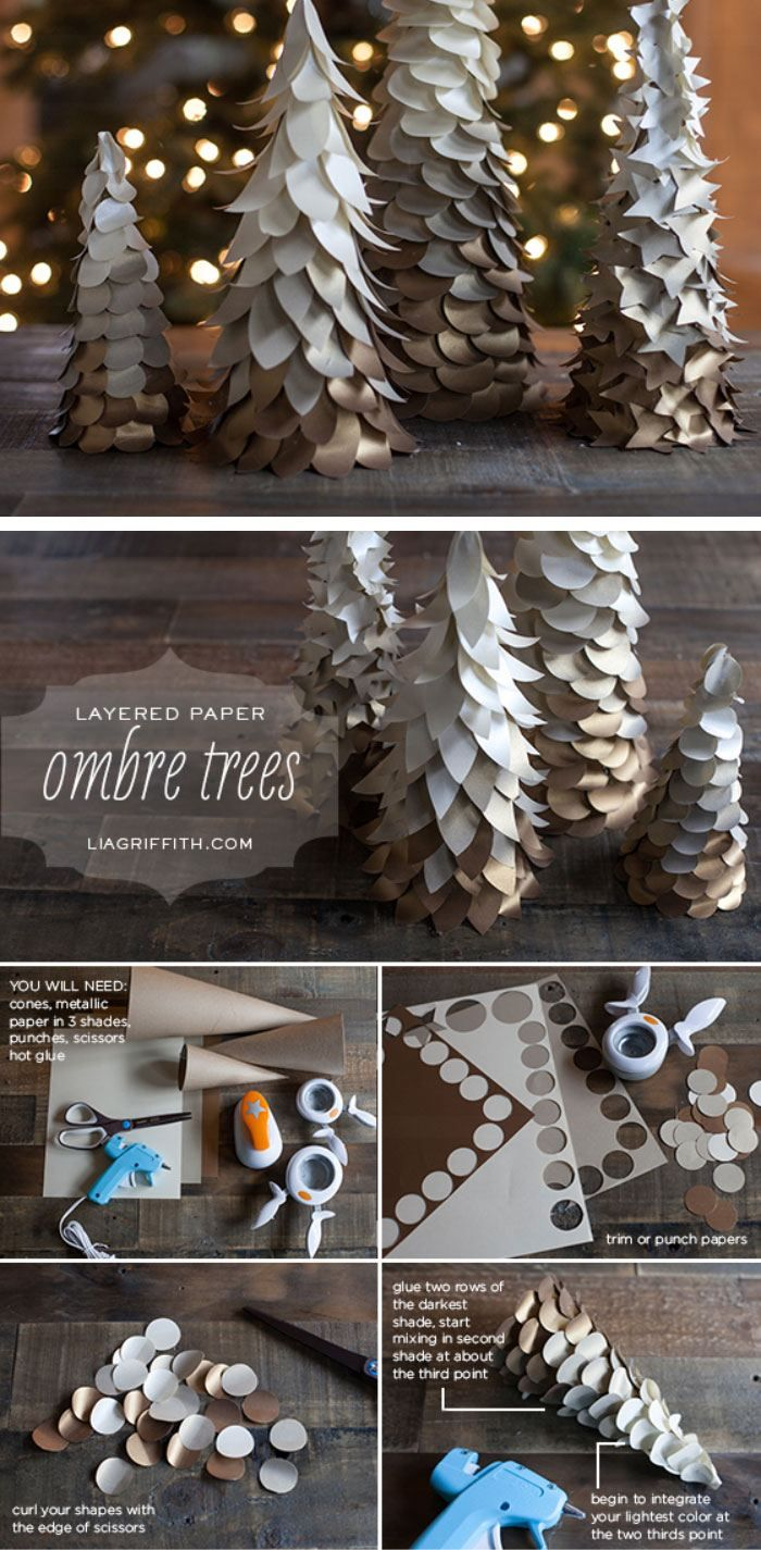 Last Minute Christmas Decorating Ideas Part - 23: 22 Budget Christmas Decor Ideas For The Home