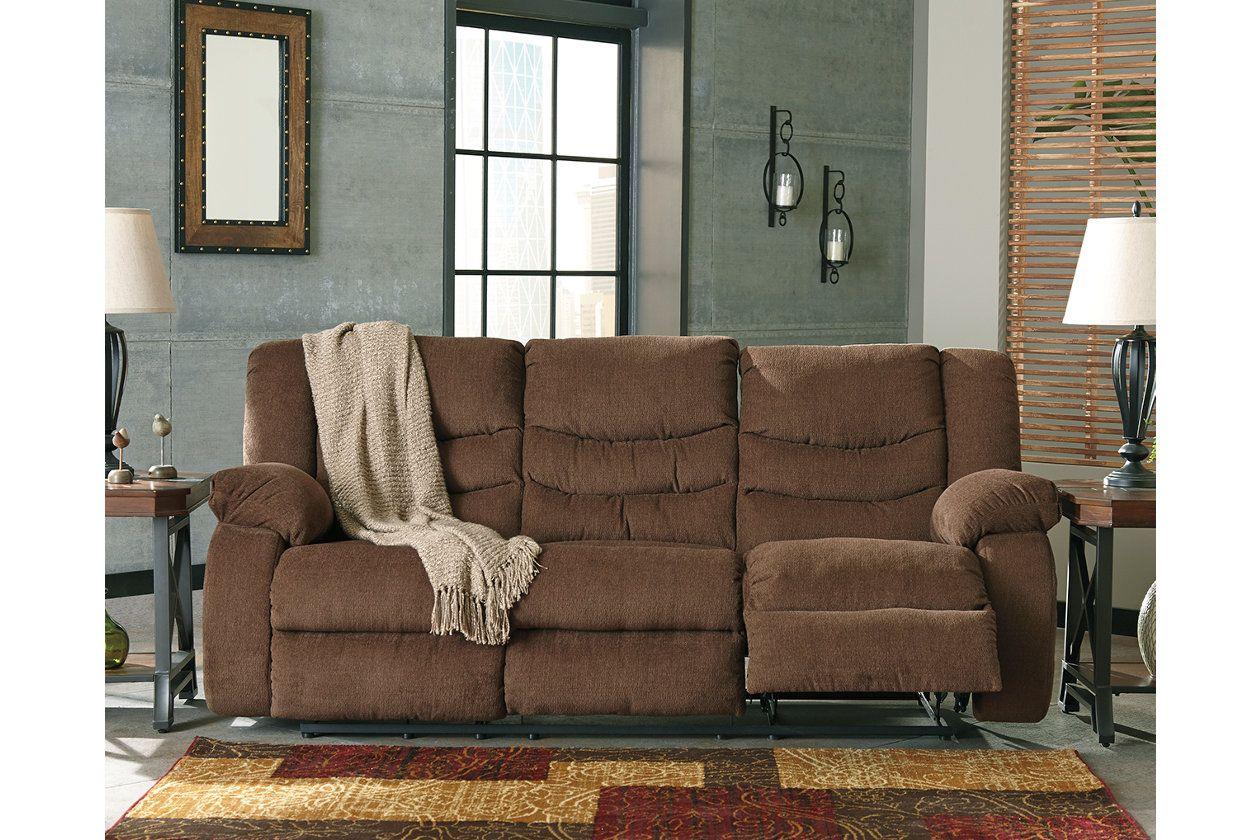 tulen reclining sofa chocolate products pinterest sofa rh pinterest com