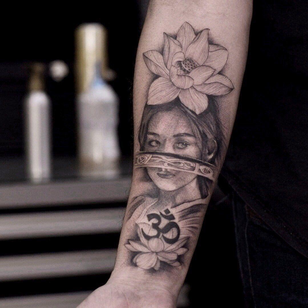 . ORÇAMENTOS: 11 983627004 ———————💀——————— Atendendo no @ap.tattoostudio ———————💀——————— #blackandgreytattoo #skinartmag #realistictattoo #tattoorealismo #realismotattoo