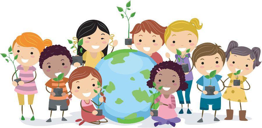 Mundo Intercultural Países Y Nacionalidades En Español