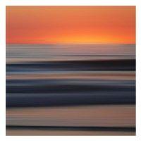Framed Seascape No. 11