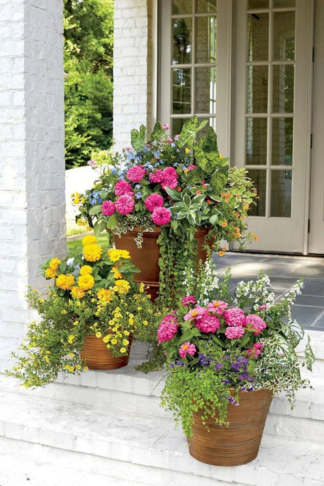 better homes and gardens round container set