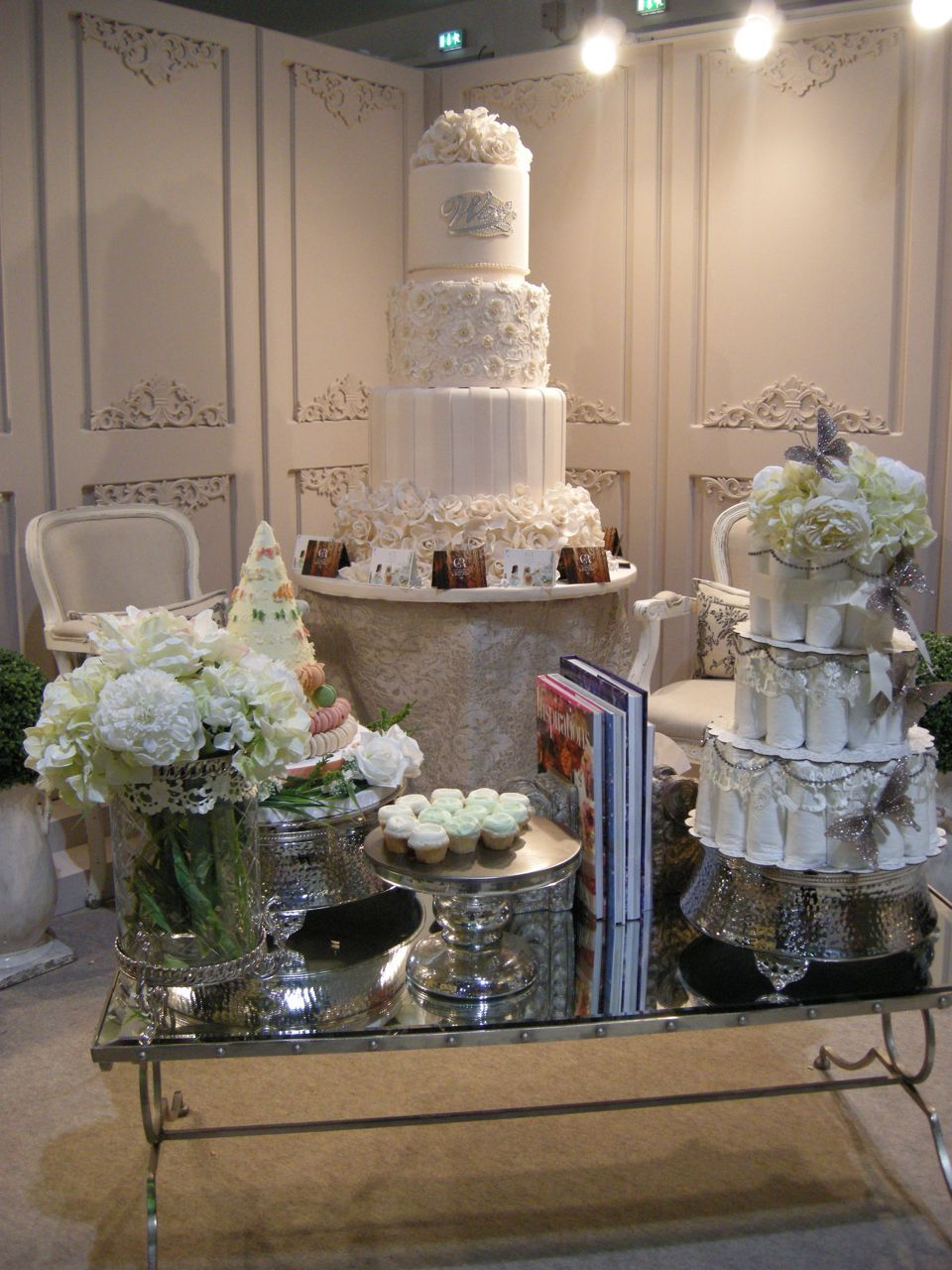 Bride Show Dubai Wedding Planning & Production Exclusive