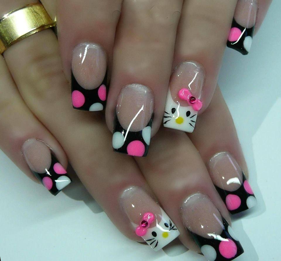 new nail art design - Ideal.vistalist.co