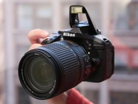 Best dSLR Cameras of 2017 for Beginners | Entry level, Digital slr ...