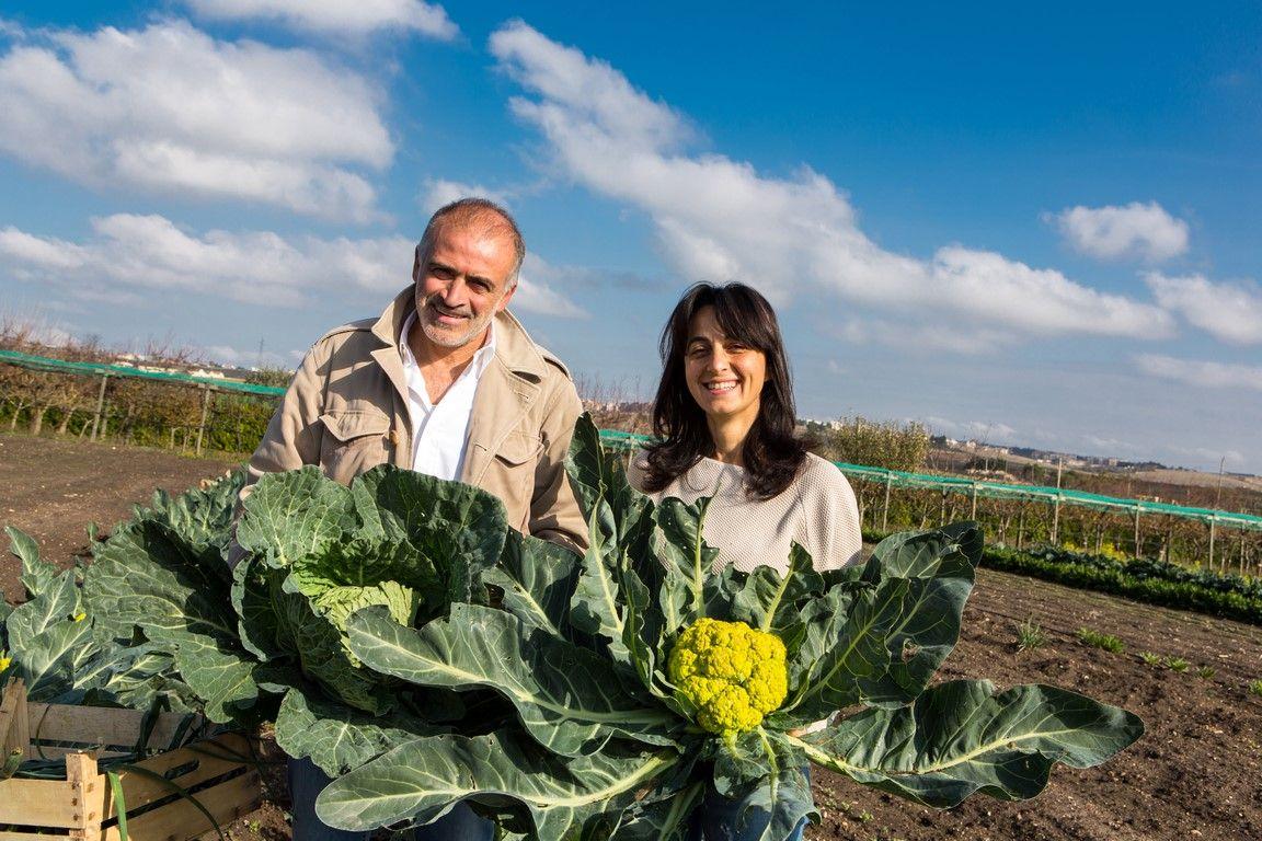 Tre Archi è garanzia di prodotti freschi e genuini grazie ai prodotti provenienti direttamente dal nostro orto!