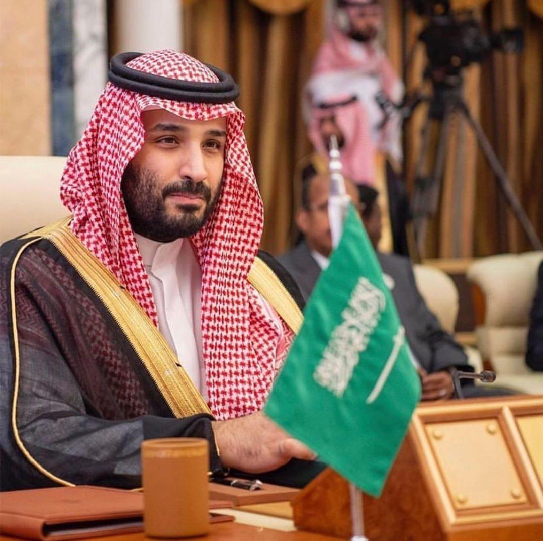 ذكرى تولي الأمير محمد بن سلمان بن عبدالعزيز آل سعود ولاية العهد