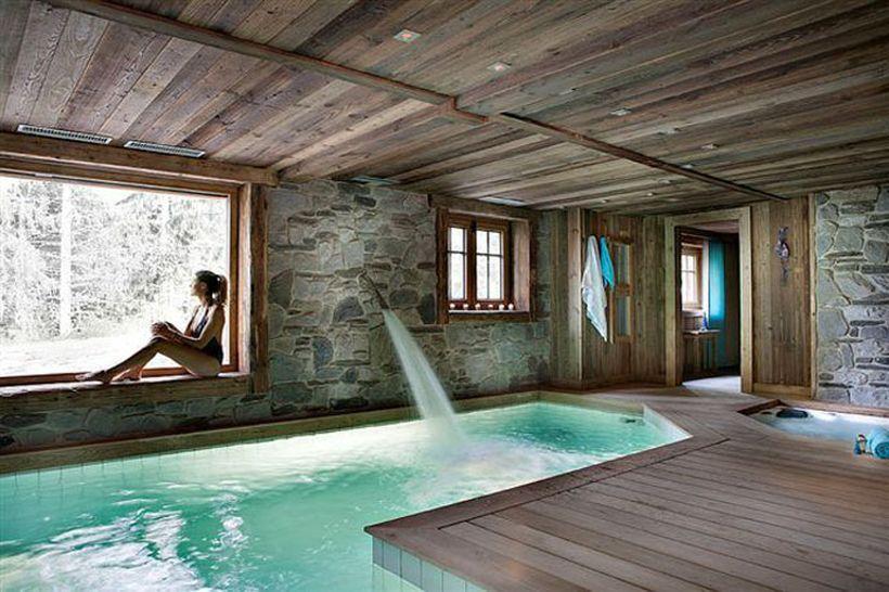 Amazing Small Indoor Pool Design Ideas 41 Indoor Pool Design Small Indoor Pool Indoor Swimming Pool Design