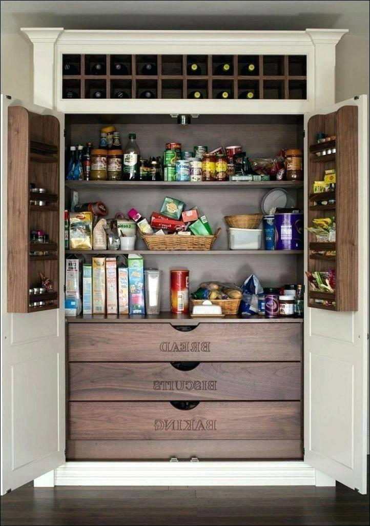 Best 36 Pantry Cabinet Pantry Cabinet Kitchen Kitchen Food 400 x 300
