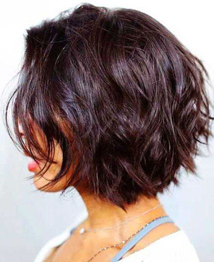 20 of The Best & Timeless Layered Bob Hairstyles #layeredbobhairstyles