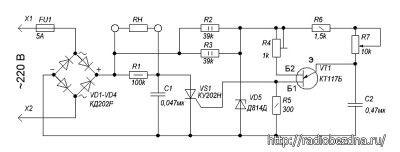Регулятор мощности 1200 вт схема фото 331