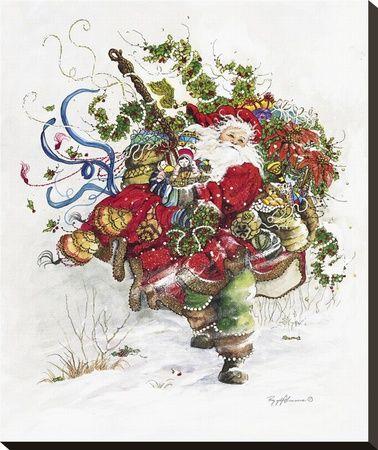 Christmas, Posters and Prints at Art.com
