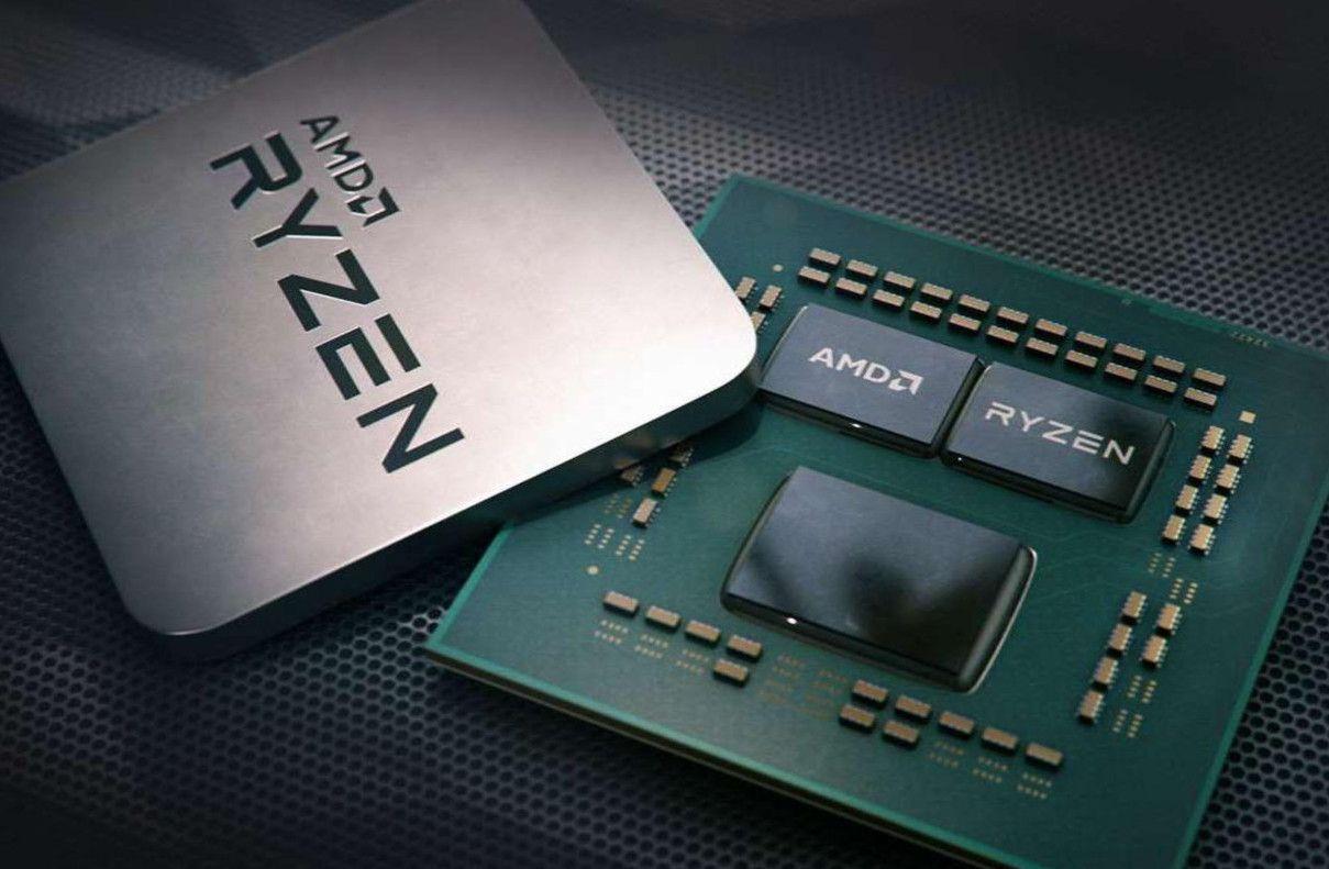 تحديث قائمة معالجات Biostar تبشر بقدوم معالج Ryzen 9 3900 قريبا Amd Leaks Smartphone