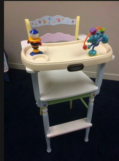 High chair | My Nursery | Pinterest | High chairs and Chairs