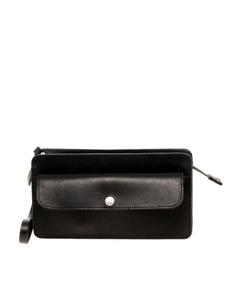 Ophelia Clutch Bag