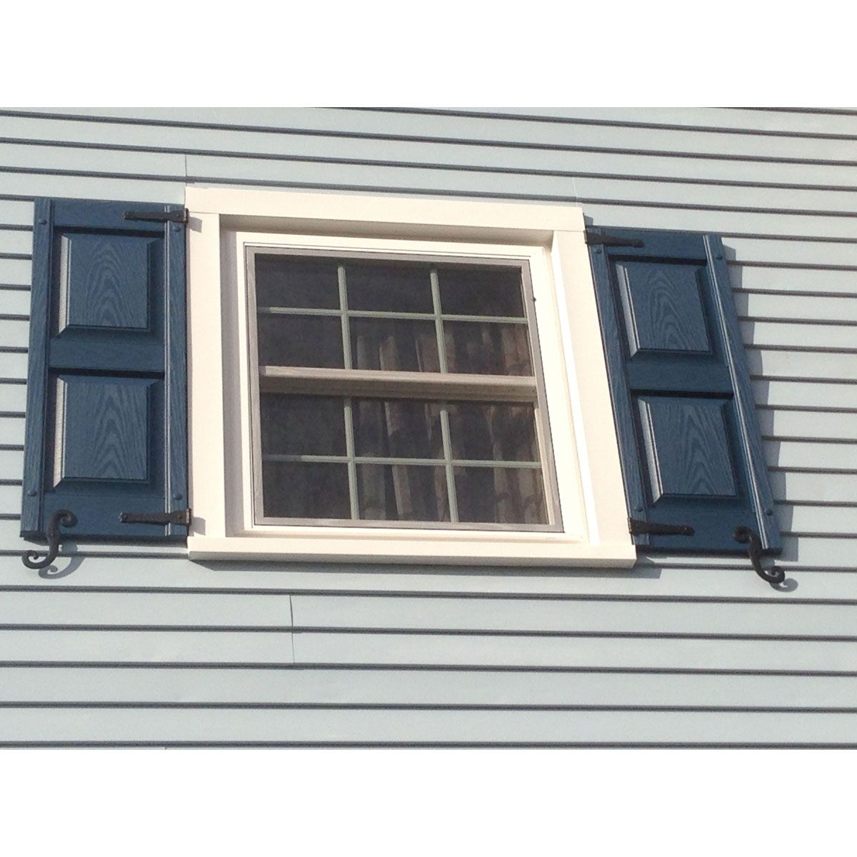 Image Result For Exterior Shutters With Hardware Shutters Exterior Window Shutters Exterior French Exterior