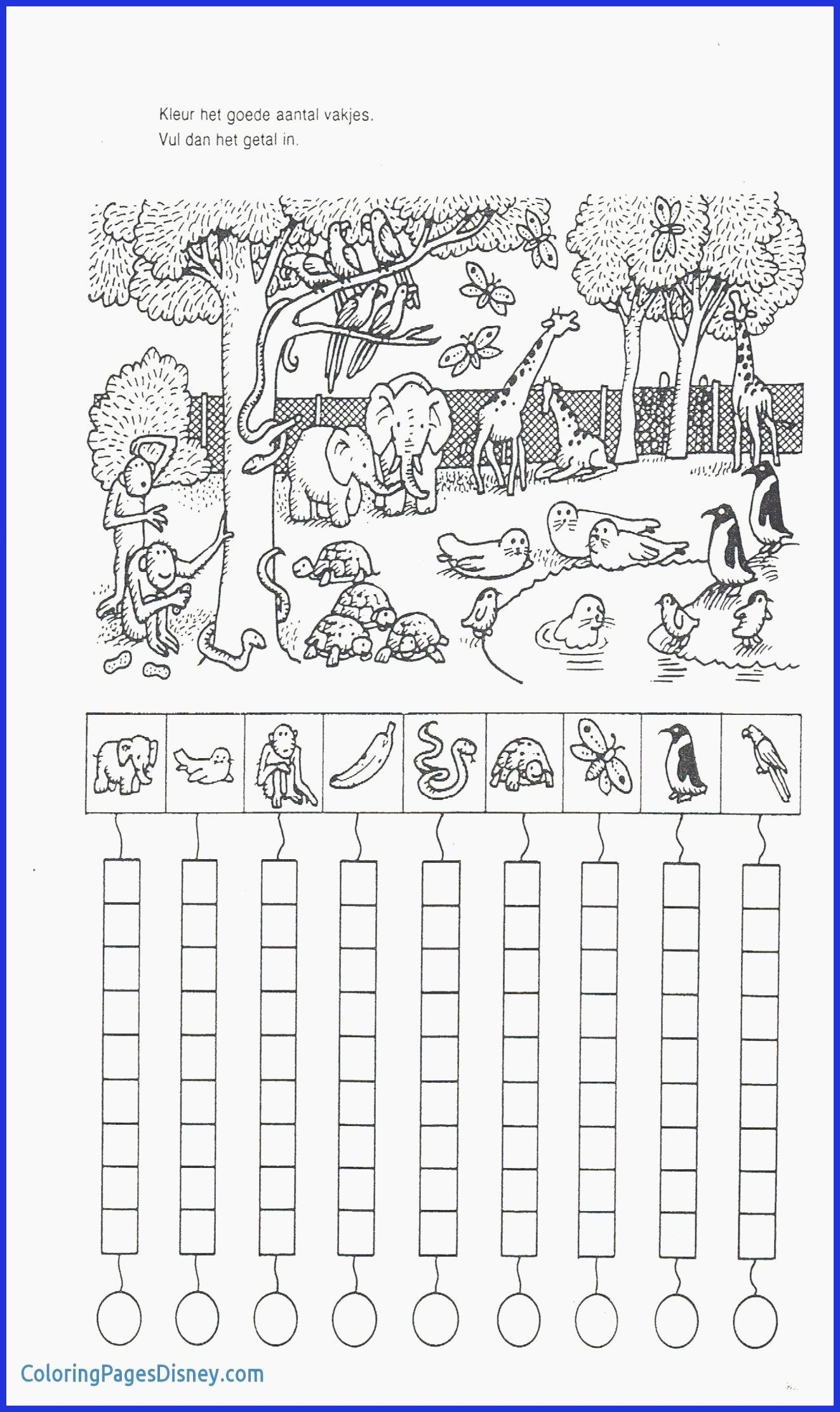 Halloween Math Coloring Page Beautiful Math Worksheet