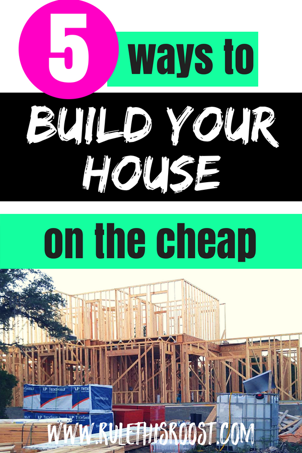 14+ How cheap to build a house ideas in 2021