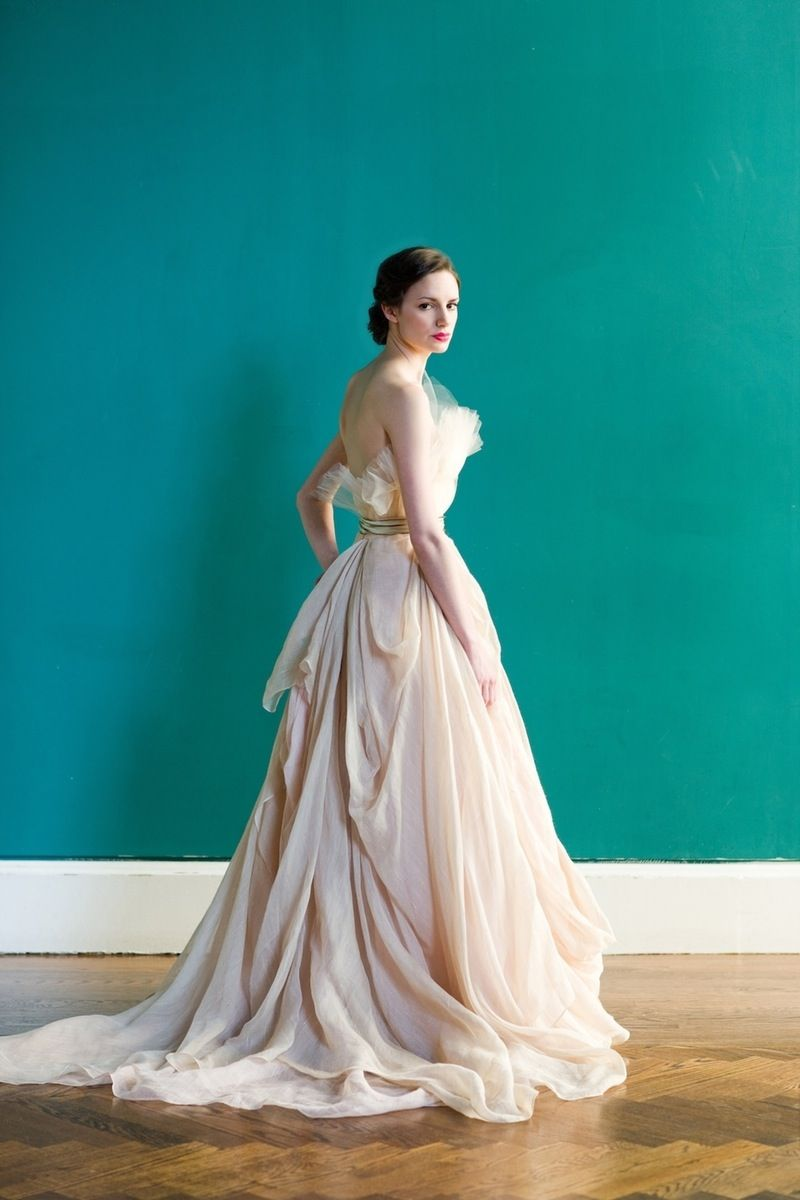17 Fabulously Chic French Wedding Ideas