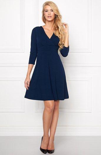 Mekko Emiliana Wrap Dress
