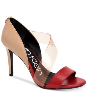 Calvin klein women, Women shoes