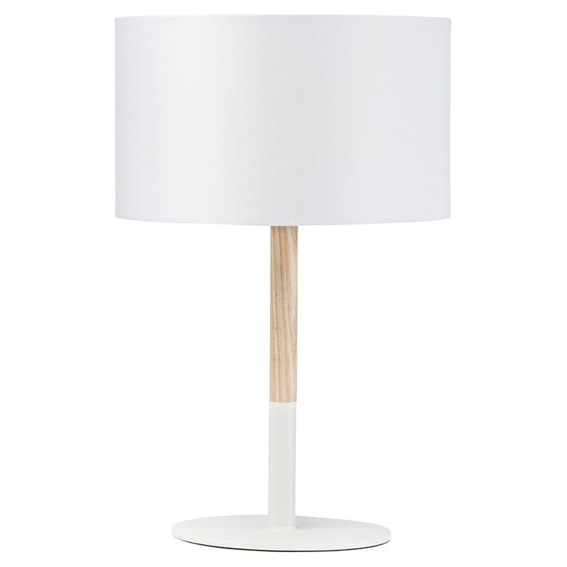 Monroe Table Lamp Lamp White Table Lamp