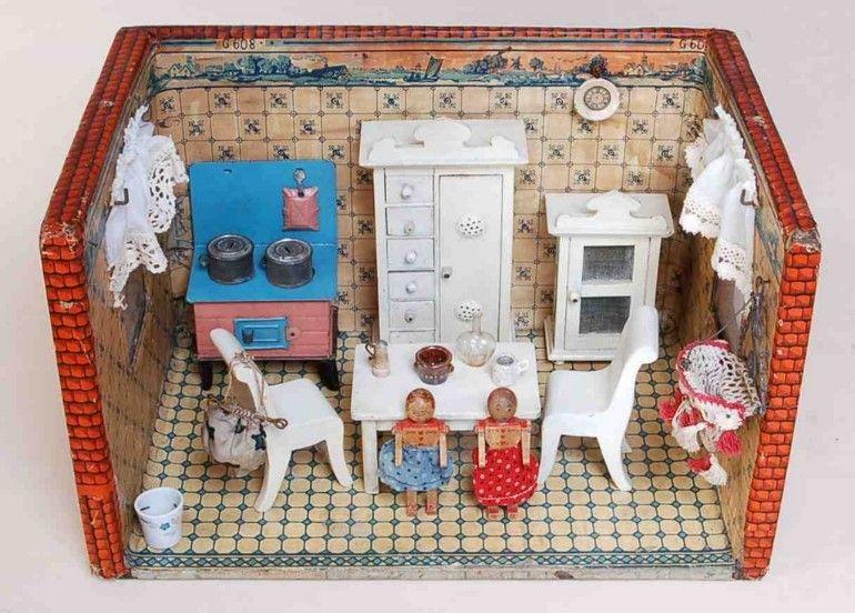 vor 1945 k chen deutsche spielsachen. Black Bedroom Furniture Sets. Home Design Ideas
