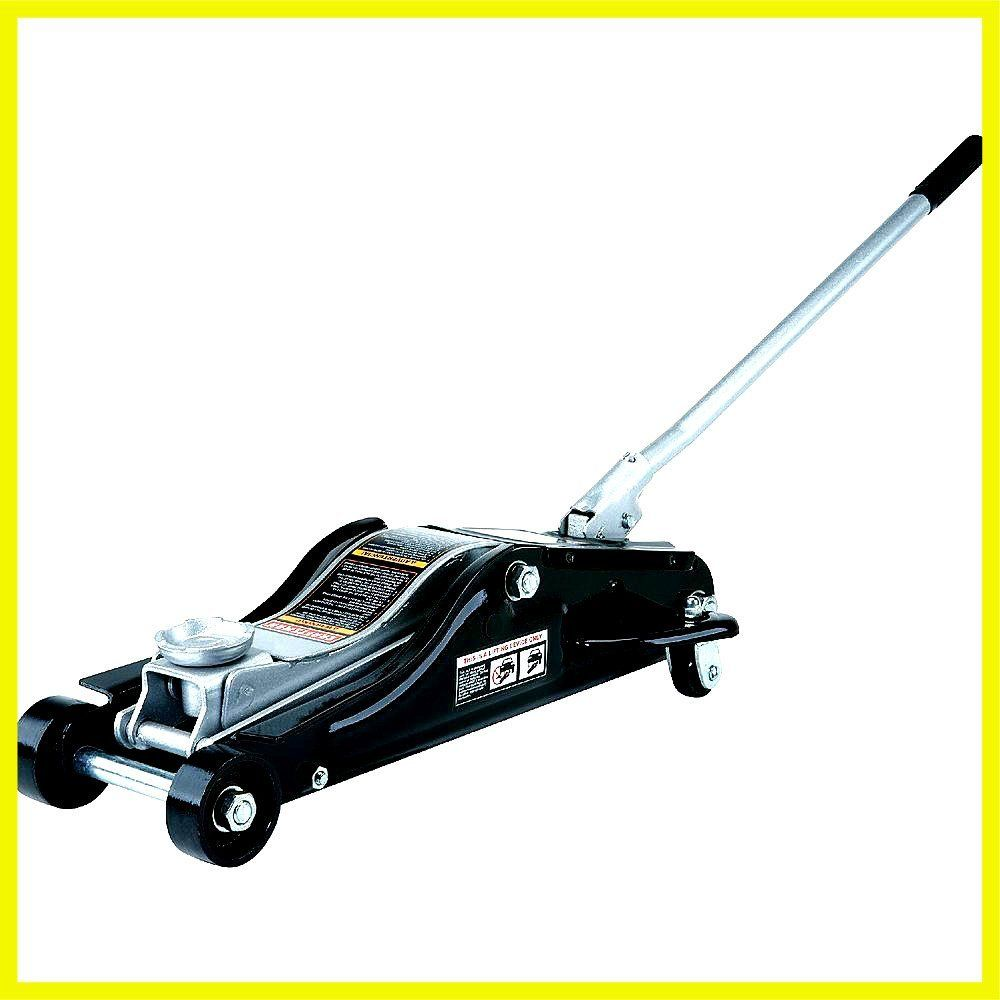 Best Low Profile Floor Jack For Your Garage or