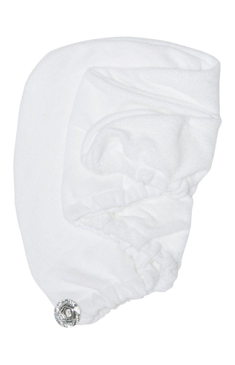 de04cda8e Primark - White Hair Turban £1.30 | My Style Accessories | Hair ...