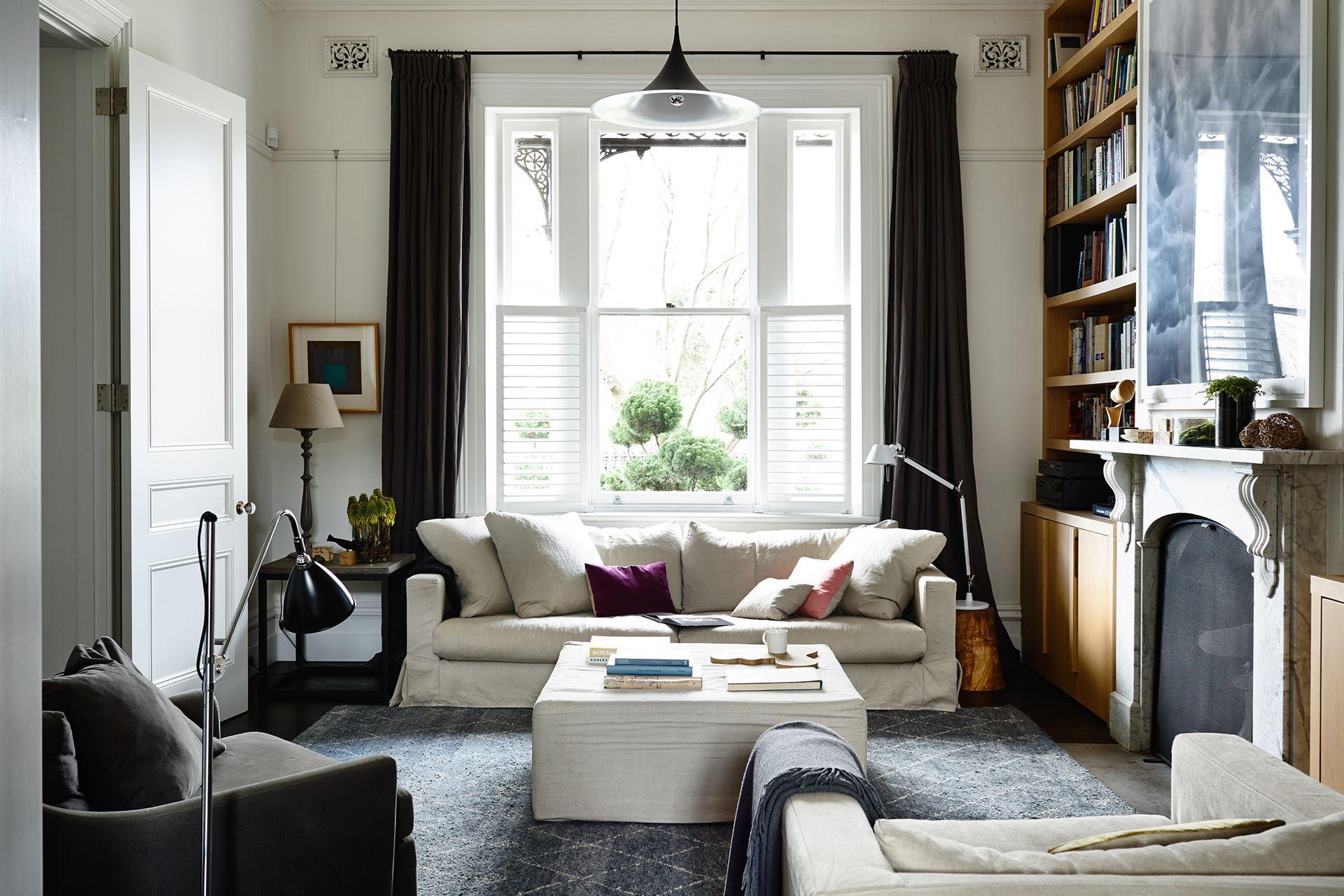 House Tour :: Modern & Rustic Victorian Terrace | Pinterest | House ...